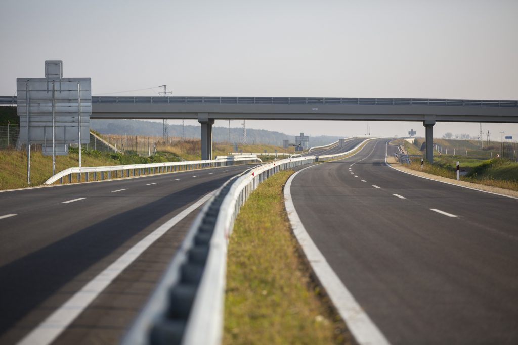 Hungary to Renovate 1,000km of Roads in 2021 post's picture