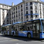 Gov't Office Sues Budapest's Transport Authority over Airport Bus Tickets