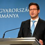 PMO Head Gulyás: Hungary 'First to Regain Freedom'