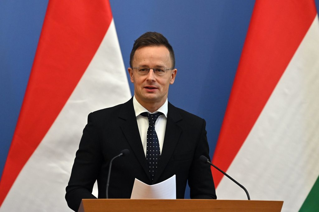 FM Szijjártó: Croatia LNG Terminal Launch Key Step Forward in Hungary Gas Supply post's picture