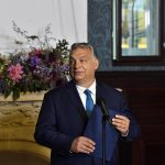 Orbán Congratulates Former Minister on Election to Bishop