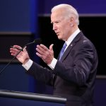 Democratic Presidential Candidate Joe Biden Commemorates 1956 Revolution on Twitter