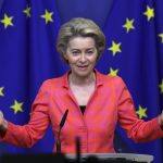 EC President von der Leyen Thanks in Hungarian 150 Ventilators Sent to Czech Republic