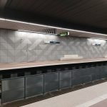 Renovated Southern Section of M3 Metro Handed Over on Thursday – PHOTOS!