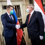 Human Resources Ministry: Hungary, Russia to Further Strengthen Healthcare Cooperation