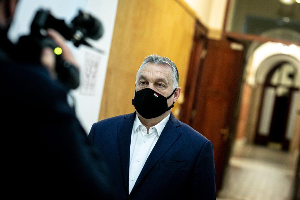 Coronavirus: Orbán Salutes Health-care Staff, Teachers post's picture