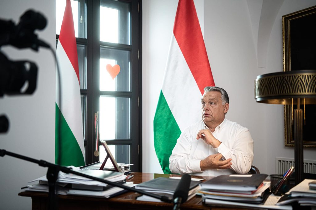 Hungarian Press Roundup: PM Orbán Announces New Restrictions to Combat the Pandemic post's picture