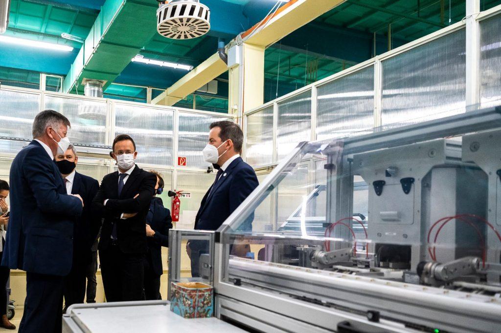 Coronavirus: Govt to Provide HUF 61 Bn in Business Development Subsidies post's picture