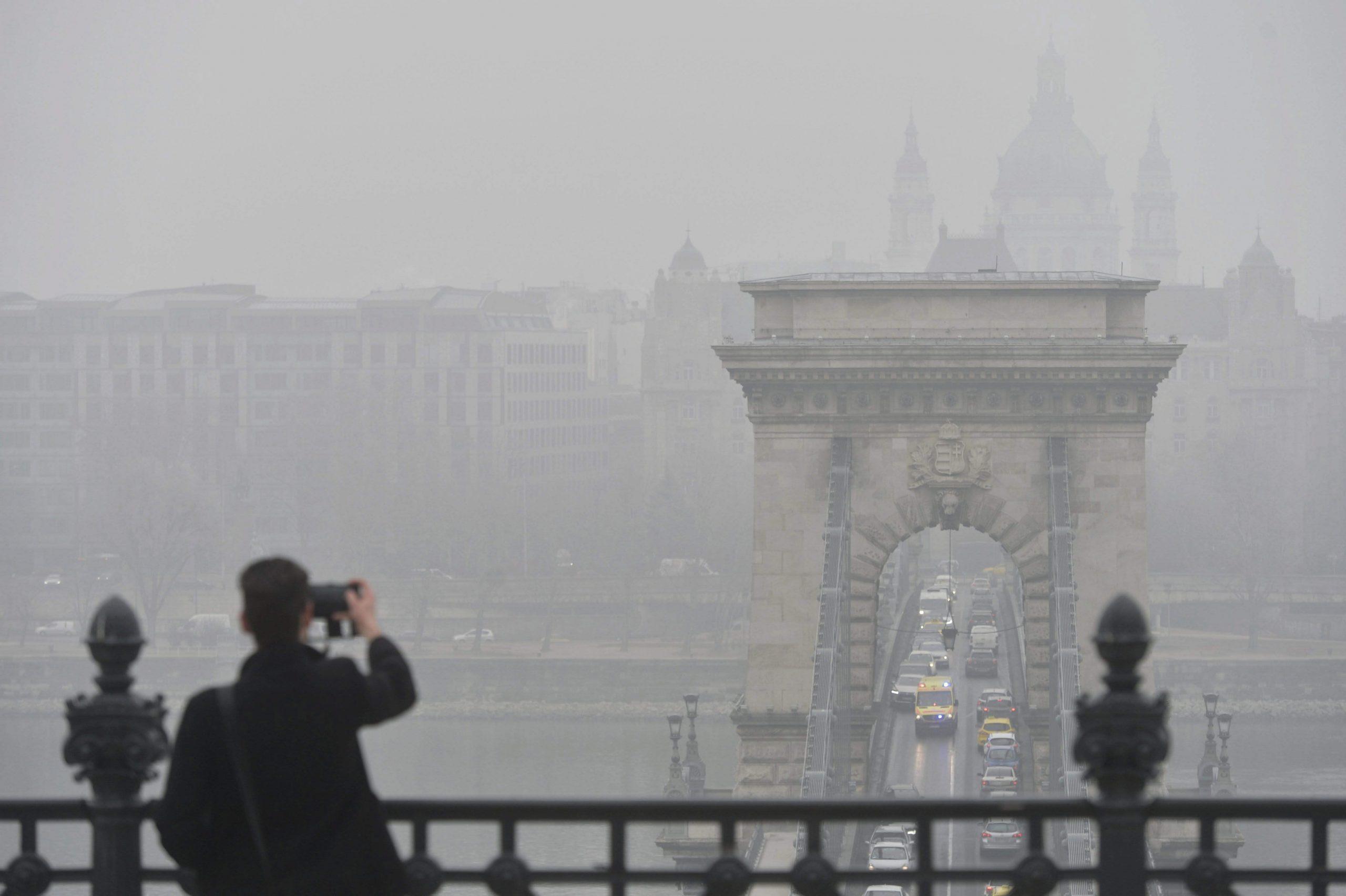 Green NGO Refuses 'For Budapest' Award