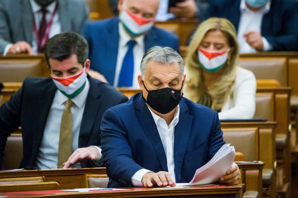 Hungarian Press Roundup: Government to Amend the Constitution post's picture