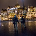 Night Curfew Leaves Budapest Streets Empty – Photo Gallery!