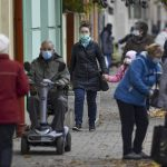 Analyses Show that Despite Closures Hungarians Did Not Stay Home