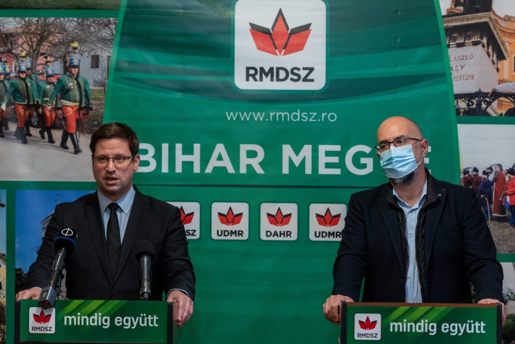PMO Head: Every Hungarian Vote Counts at Upcoming Romania Elections post's picture