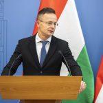 FM Szijjártó: Hungary Has Vested Interest in Close EU-US Cooperation