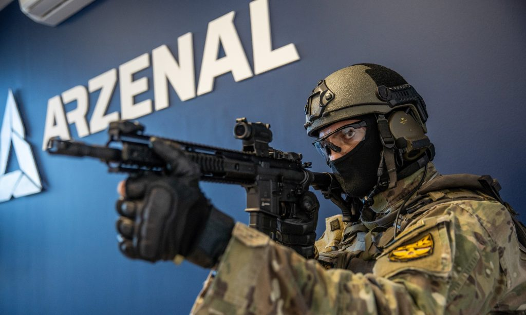 UN Regional Counter-terrorism Centre to Open in Budapest in February post's picture
