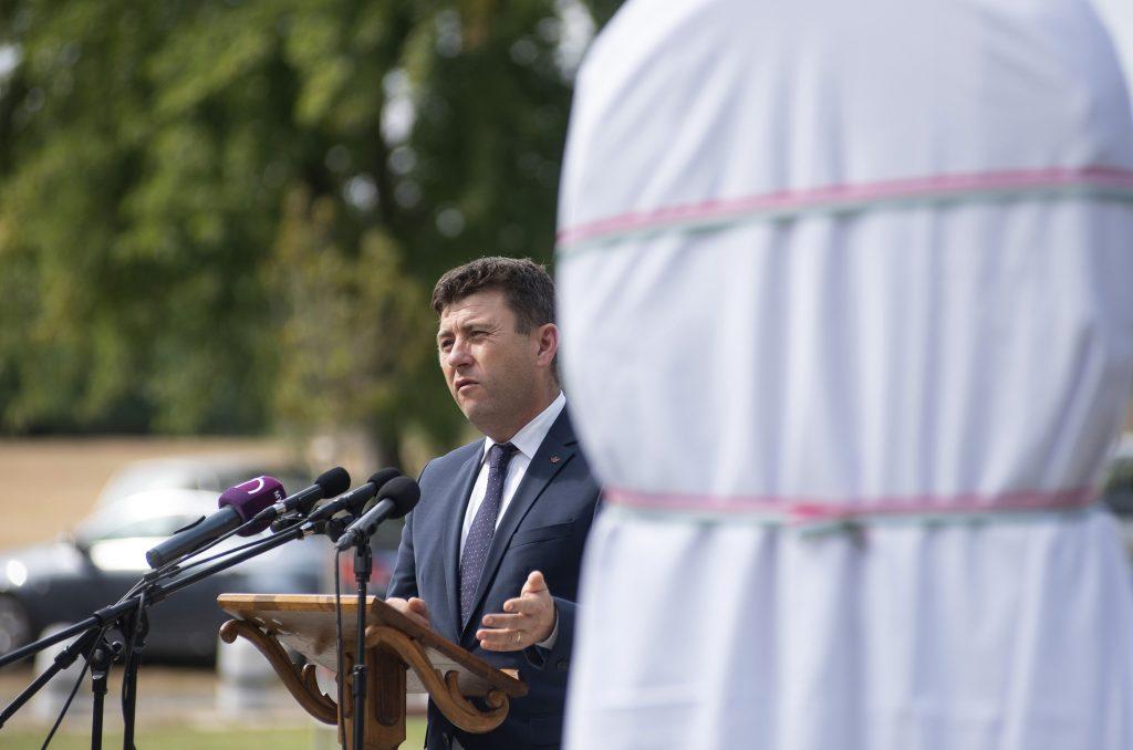 Hargita Council Head: Mobilising Hungarians to Vote 'Big Task' post's picture