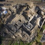 Final Resting Place of Hungary's Third King Now Under Excavation