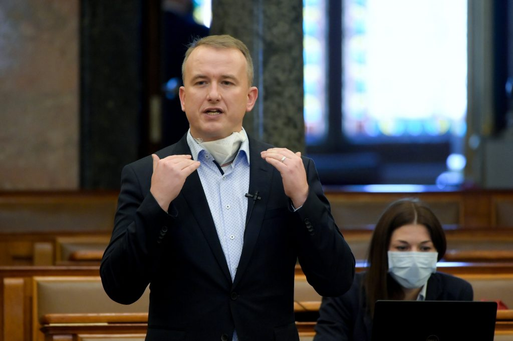 Opposition DK Cites 'Weaponisation' of State Audit Office post's picture