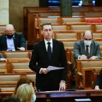 Finance Minister: Opposition's Proposals Would 'Upset' Next Year's Budget with HUF 8,800 Bn