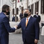 Orbán-Morawiecki Meeting: Hungary and Poland Gov'ts Align Positions on EU Issues