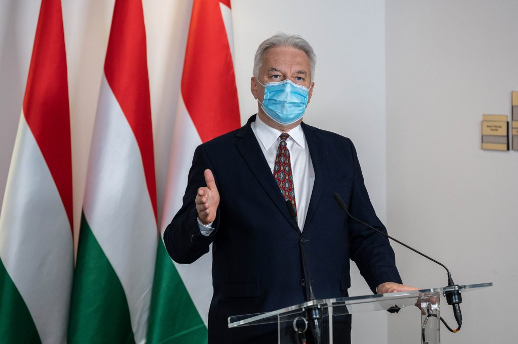 Deputy PM Semjén Urges Transylvania Hungarians Outside Romania to Back RMDSZ in Election post's picture