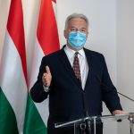 Deputy PM Semjén Urges Transylvania Hungarians Outside Romania to Back RMDSZ in Election