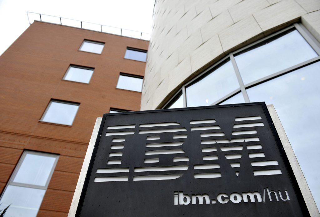 IBM to Invest HUF 3.5 Billion in IT Center Development post's picture