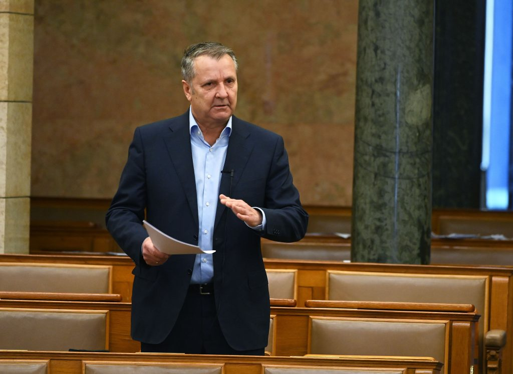 Opposition DK to Restrict President's Pardoning Powers post's picture