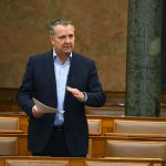 Opposition DK to Restrict President's Pardoning Powers