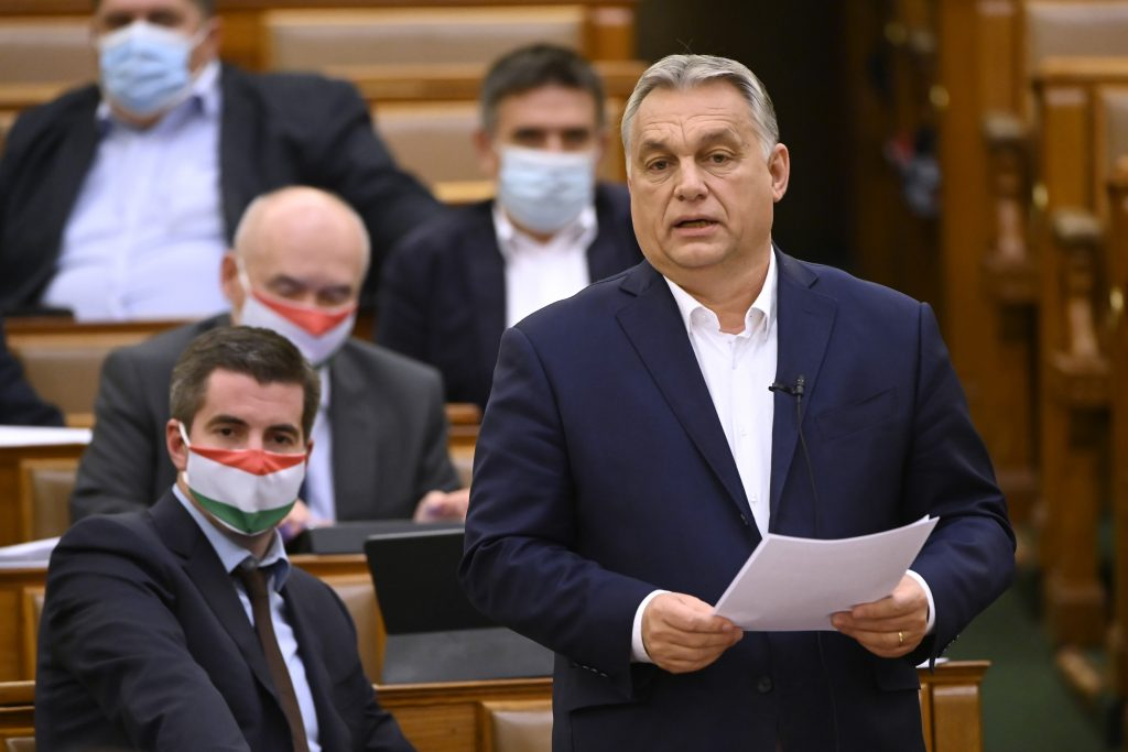 Orbán: EU Maintained Unity and Won, Soros Lost post's picture