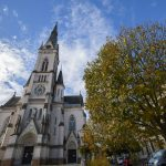 Catholic Churches to Stay Open during Lockdown