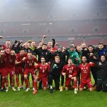 Hungary Tops Off This Year by Winning Group in Nations League