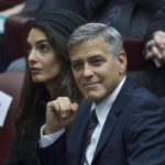 Gov't Suspects Soros Behind George Clooney's Orbán-Criticism