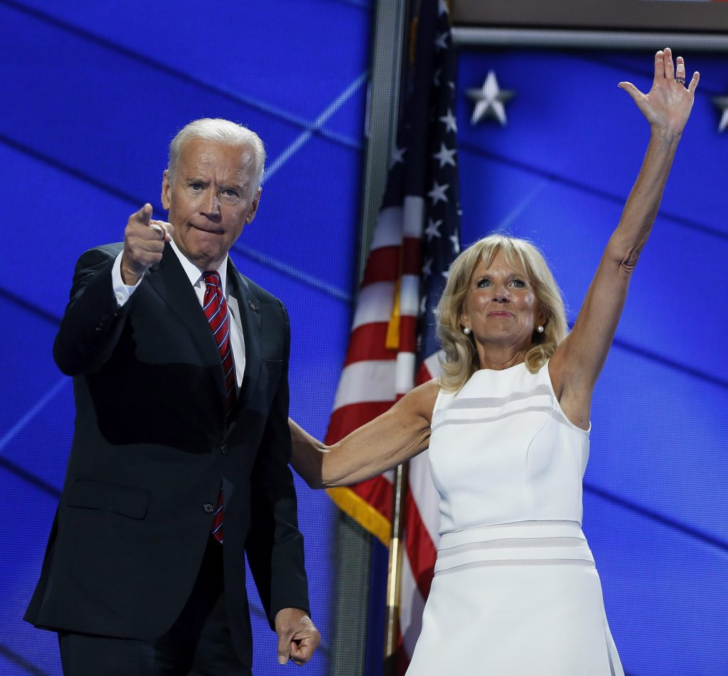 Bidens Spent Honeymoon in Hungary Long Before the Fall of the Berlin Wall post's picture