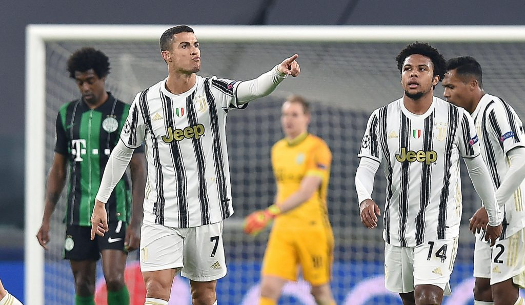 Champions League: Juventus Beats Ferencváros 2-1 in Turin Thriller post's picture