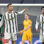 Champions League: Juventus Beats Ferencváros 2-1 in Turin Thriller