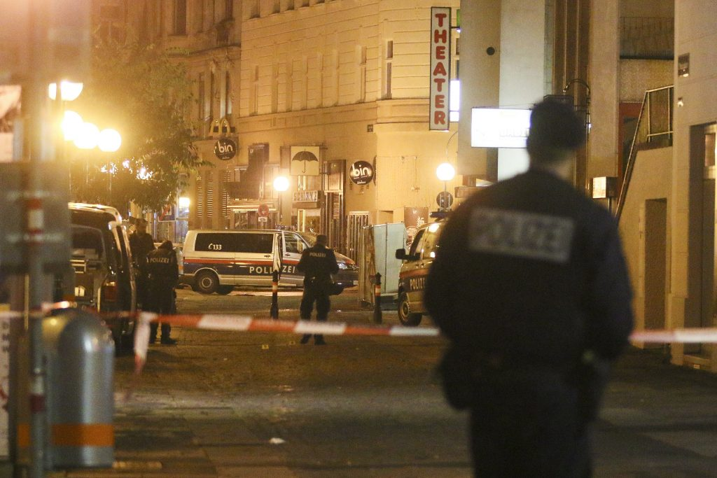 Hungarian Press Roundup: Vienna Shooting in the Spotlight post's picture