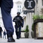 Terror Threat Level in Hungary 'Not Increased' after Vienna Attack, says TEK Leader