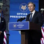 Hungarian Press Roundup: Antony Blinken Named as Next US Secretary of State