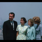 A Republican Behind the Iron Curtain: Nixon's Trip to Budapest in 1963 in Color
