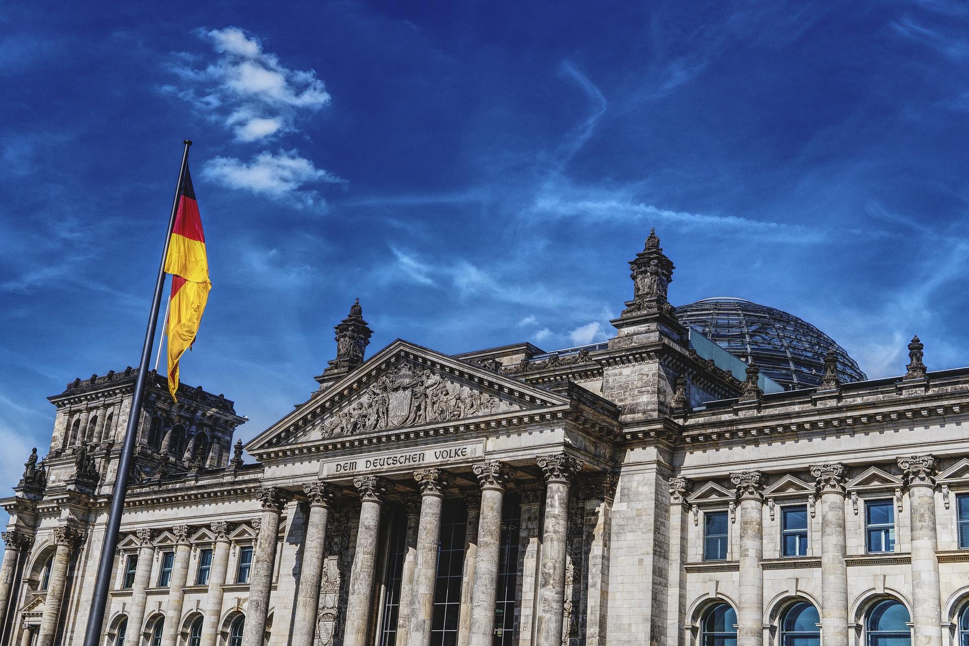 German Bundestag Backs Minority Safepack Initiative and Appeals to EC