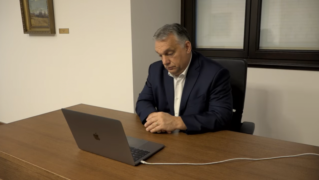 Coronavirus – Orbán: Access to Multiple Vaccines Key post's picture