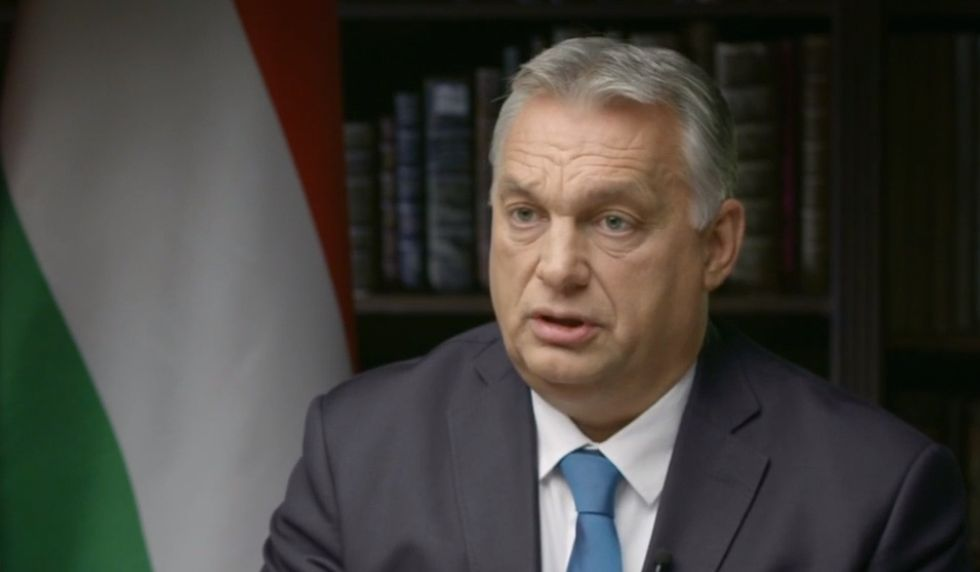 Orbán: Face Masks Mandatory in All Public Spaces post's picture