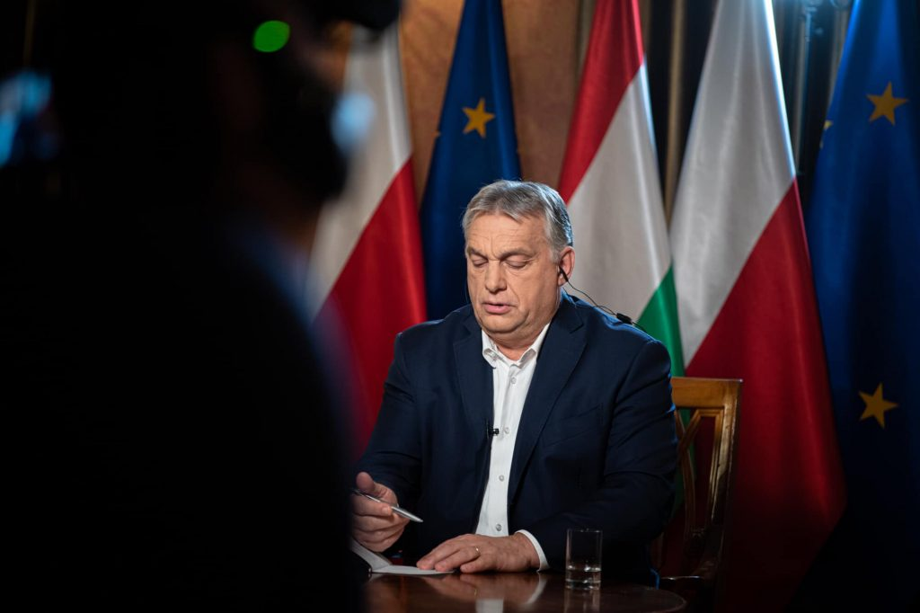 Hungarian Press Roundup: PM Orbán Announces New Economic Action Plan post's picture