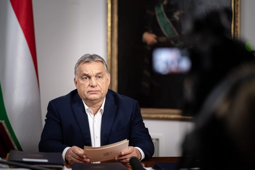 Orbán: EU Ban on Kosher Slaughter 'Assault on the Freedom of Religion' post's picture