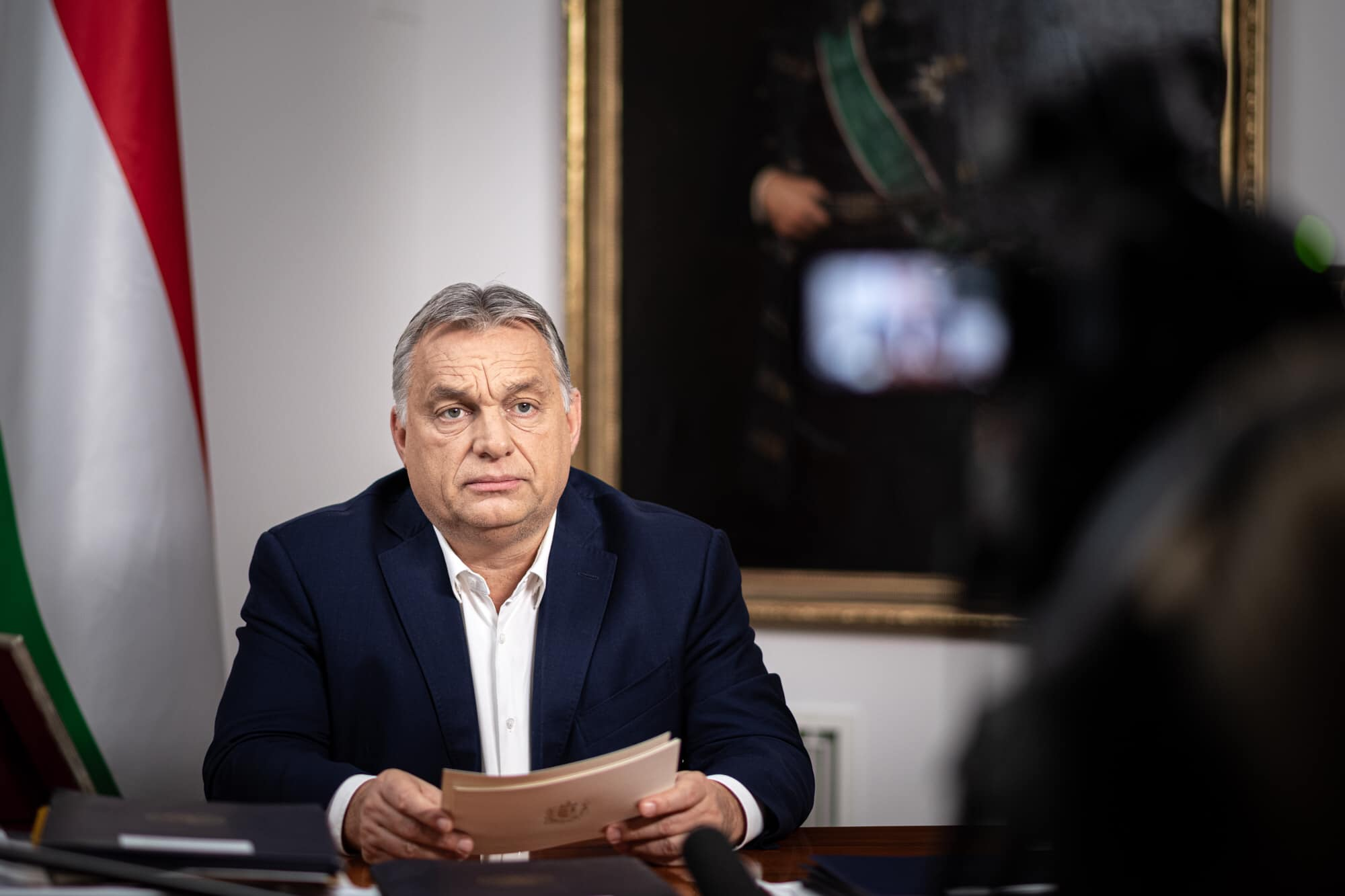 Orbán: State of Medical Preparedness Likely to Remain Throughout 2021