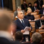 Orbán in Parliament: Hungary's Sovereignty, Money 'Protected'