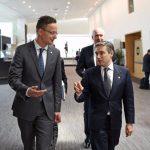 Szijjártó: Hungary-Canada Ties Getting Stronger