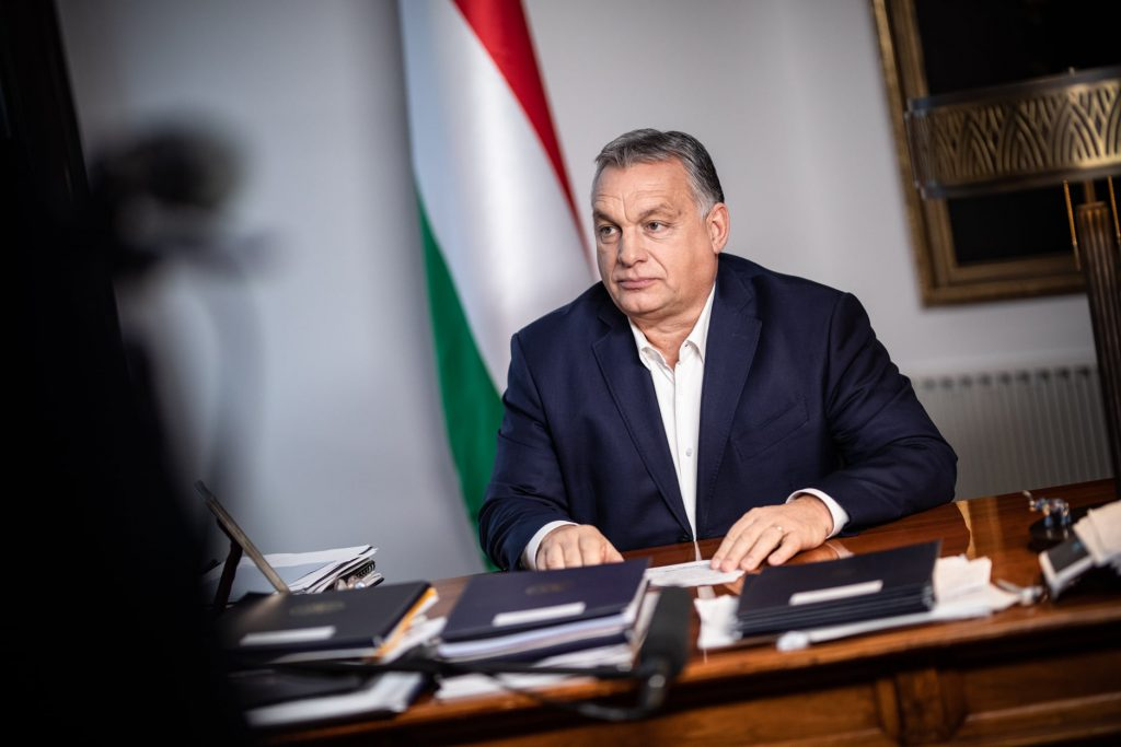 Coronavirus – Orbán: Hungary Has Entered 'Decisive Phase of Battle' post's picture