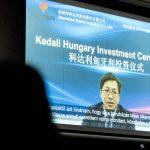 Shenzhen Kedali to Build Lithium Battery Parts Plant in Gödöllő